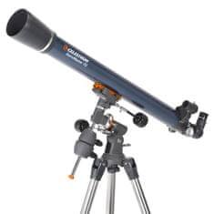 Celestron AstroMaster 70EQ C21062 Teleszkóp