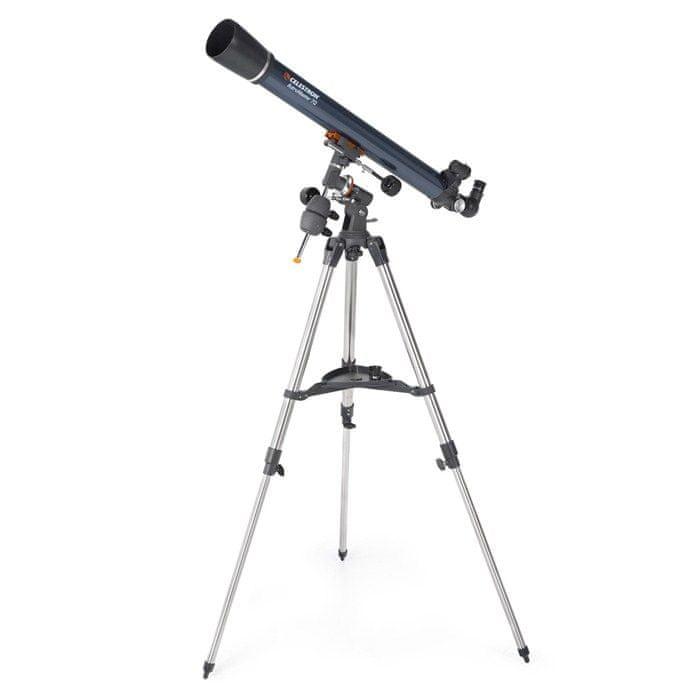 Celestron AstroMaster 70 EQ (21062)