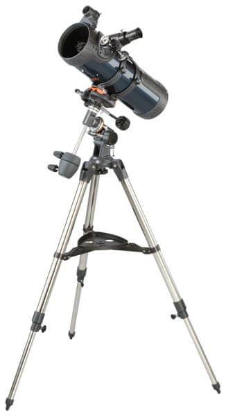 Celestron AstroMaster 114EQ (31042)