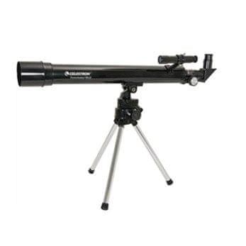 Celestron teleskop PowerSeeker 50 AZ TableTop