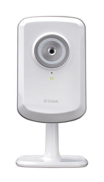 D-Link DCS-930L Wifi IP Kamera