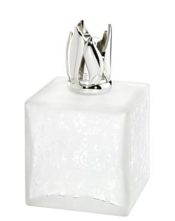 Lampe Berger Katalytická lampa Cube - bílá