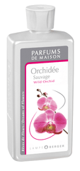 Lampe Berger Divoká orchidej