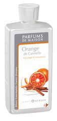 Lampe Berger Pomeranč a skořice