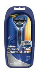 Gillette Fusion ProGlide Manual strojek + 1 hlavice