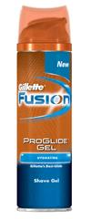 Gillette Nawilżający żel Fusion ProGlide Gel 200ml