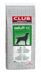 Royal Canin hrana za pse Special Club Performance Adult CC, 15 kg