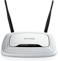 TP-LINK router TL-WR841N 300Mbps Wireless N