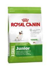 Royal Canin X-Small Junior Kutyaeledel, 1,5 kg
