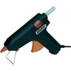 Mannesmann Werkzeug Tavná lepiaca pištoľ 7-dielna sada.