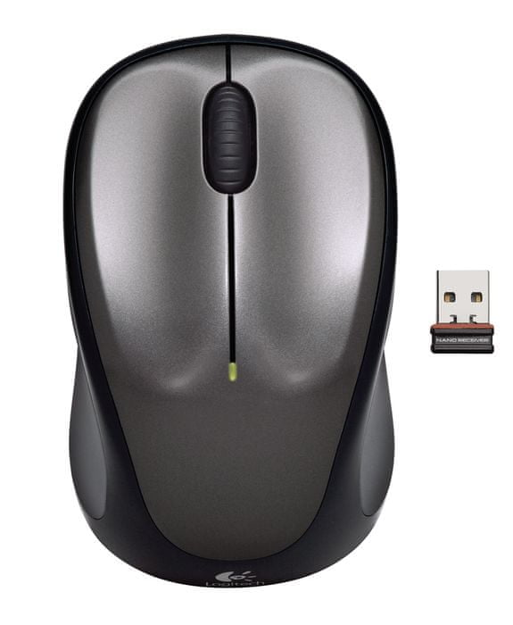Logitech Wireless Mouse M235 910-002201