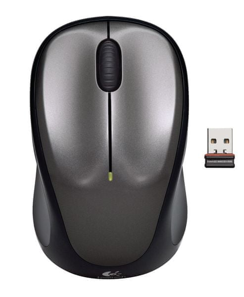 Logitech Wireless Mouse M235