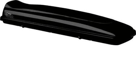Neumann Whale 227 čierny