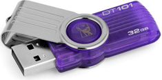 Kingston prijenosni USB stick DT101G2 32 GB (DT101G2/32GB)