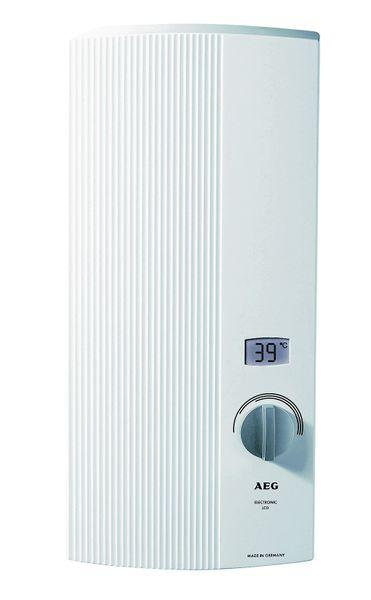 AEG DDLE LCD 18 - II. jakost