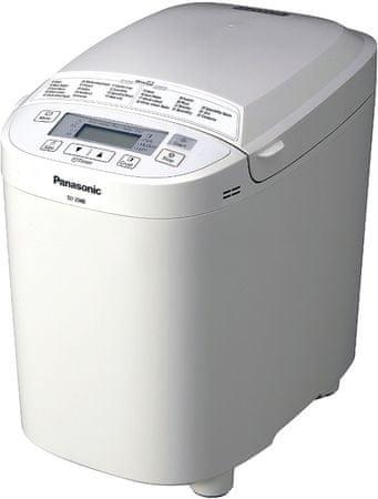 Panasonic Pekač kruha Panasonic SD-2500WXE