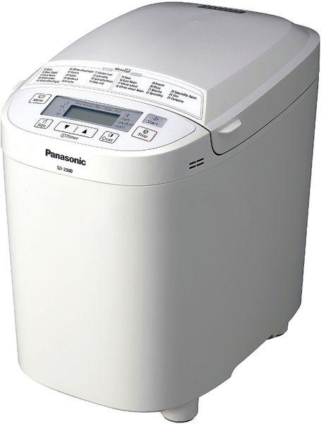 Panasonic SD-2500WXE - II. jakost