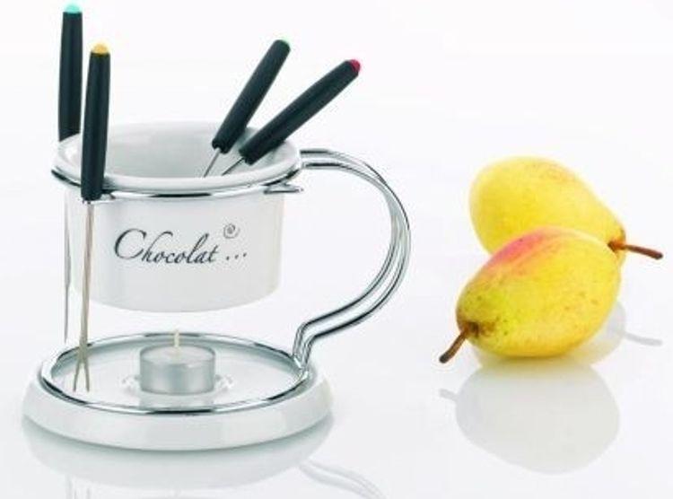 Kela Čokoládové fondue CHOCO 7 ks (KL-66388) - II. jakost