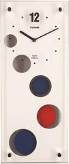 Twins Zegar Pendulum 9062