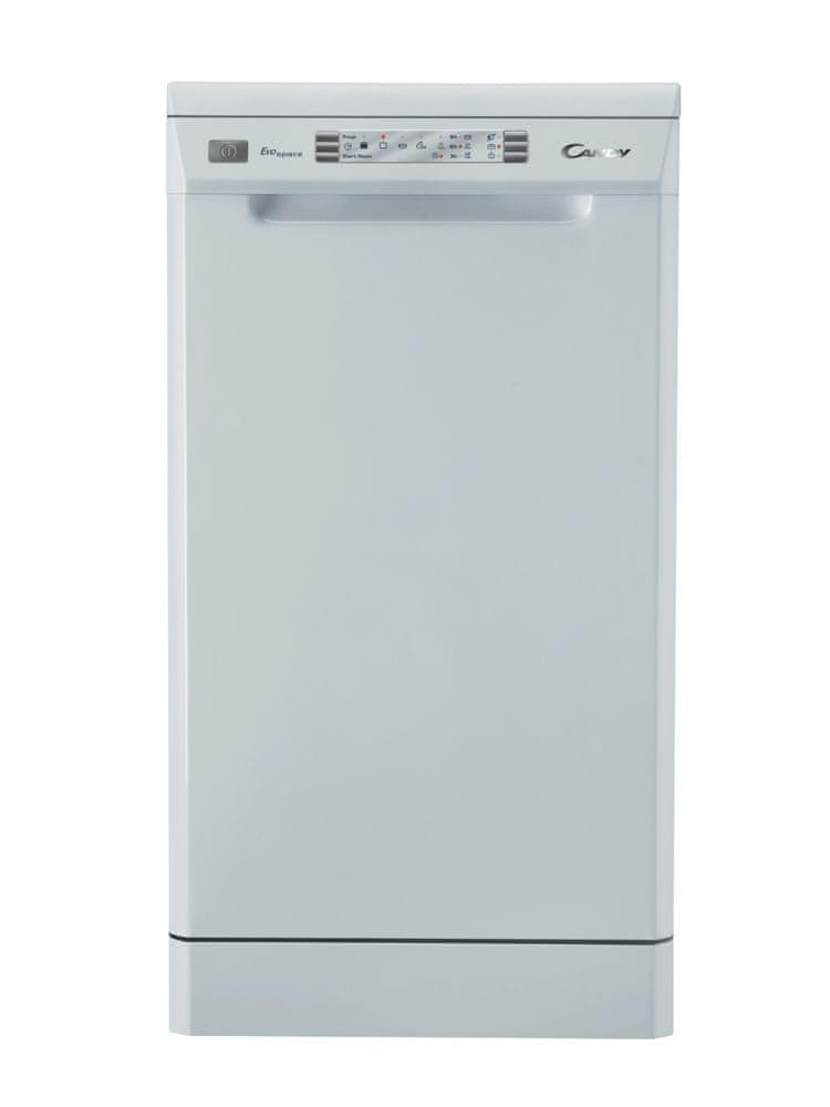 CANDY CDP 4609 Szabadonálló mosogatógép, 2 év garancia