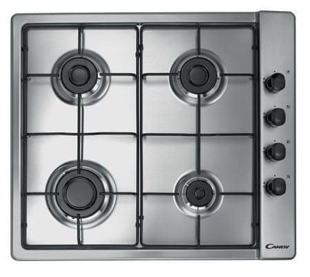 Candy plinska kuhalna plošča CLG 64 SPX