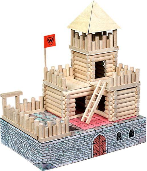 Walachia Stavebnice Vario Fort