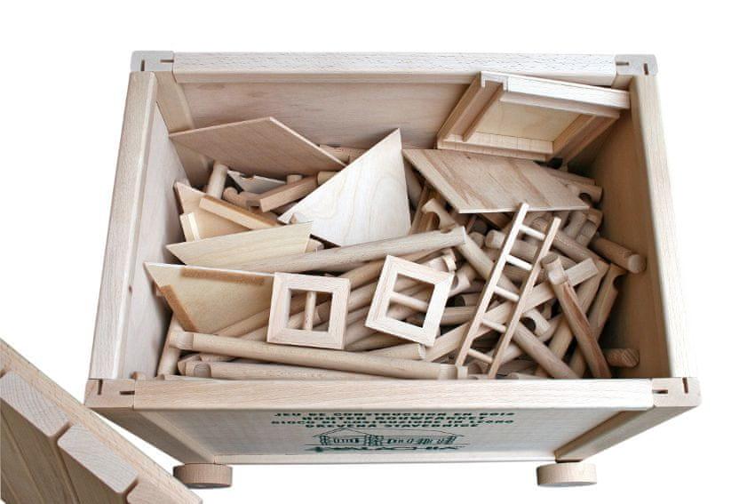 Walachia Vario Box - zánovní