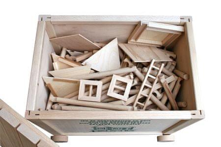WALACHIA Klocki Vario Box