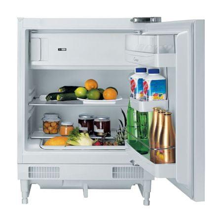 Candy vgradni hladilnik CRU 164 E