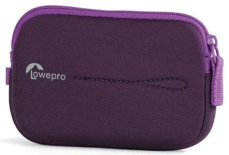 Lowepro torbica Vail 10, vijolična
