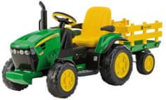 PEG PEREGO Traktor elektryczny John Deere Ground Force
