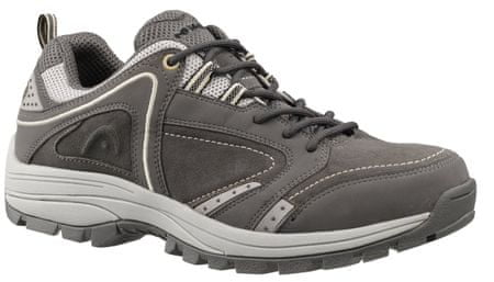Head 311 Nw dark grey/grey 46