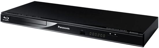 Panasonic DMP-BD75EG-K