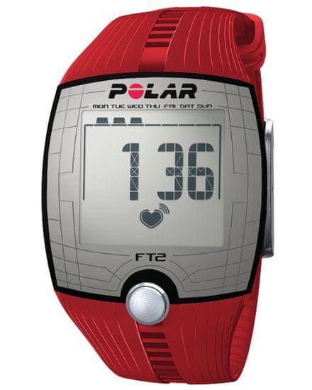 Polar FT2