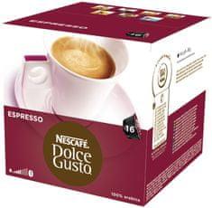 NESCAFÉ Dolce Gusto Espresso kapszula 16 sztuk