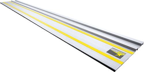 Woodster Vodící lišta 1400 mm k Divar 55 - II. jakost