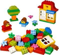 LEGO® DUPLO 4627 Játékos elemek
