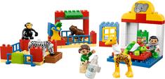 LEGO® Duplo 6158 Klinika za životinje