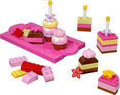 LEGO DUPLO 6785 Kreatywne ciasteczka