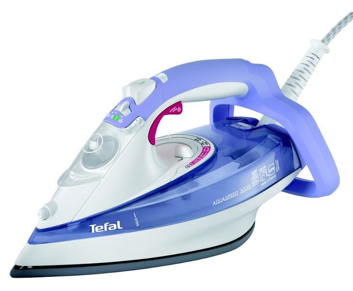 Tefal FV 5335E0 Aquaspeed Time Saver 30 - II. jakost