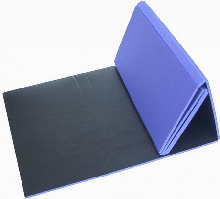 Yate Mata składana blue