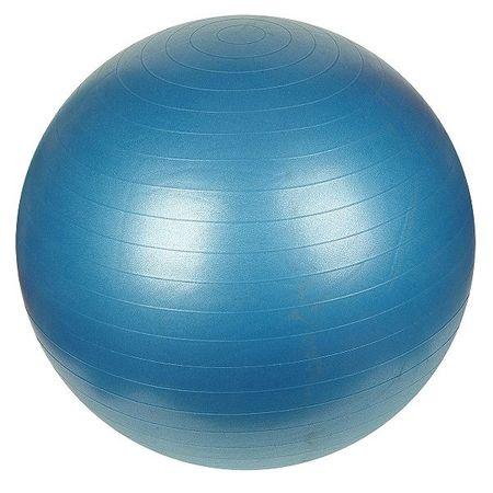 Yate piłka gimnastyczna Gymball 75cm blue