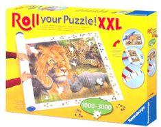 Ravensburger Koberček na puzzle  1000 - 3000 dielikov