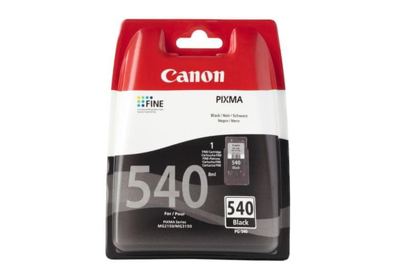 Canon PG-540 (5225B005), černá