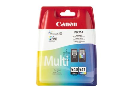 Canon PG-540/CL-541 komplet