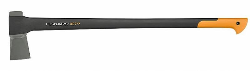 Fiskars X 27 (122500), záruka 10 let