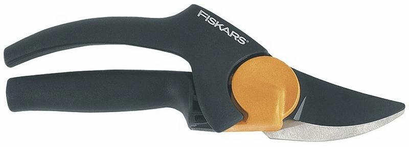 Fiskars Nůžky zahradní převodové dvoučepelové (111540), záruka 5 let