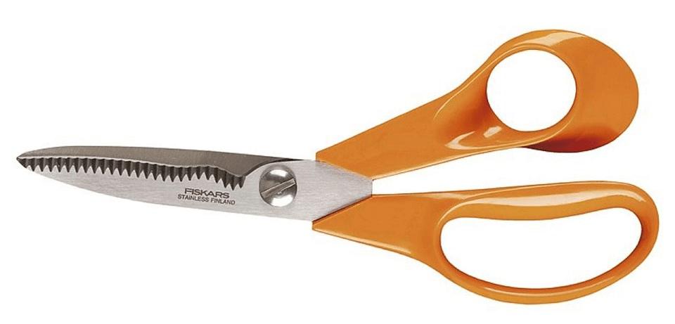Fiskars Univerzální nůžky, 18 cm (111030)
