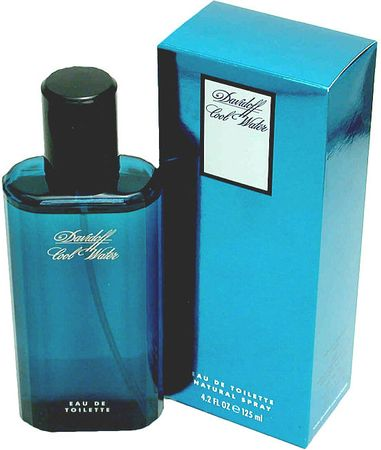 Davidoff Cool Water Man EDT- 75 ml