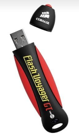 Corsair Voyager GT / 32GB USB 3.0